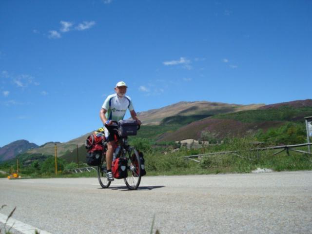 Ervaring fietstrip Santiago de Compostella
